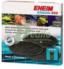 Doos Eheim koolvlies classic 350 / 2215