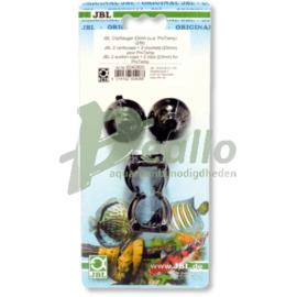 JBL Zuignap met clip 23-28 mm