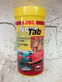 JBL NovoTab  1l voedertabletten
