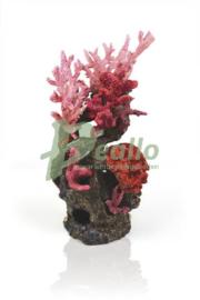 biOrb koraalrif ornament rood