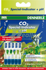 Dennerle SPECIALE CO2-INDICATOR