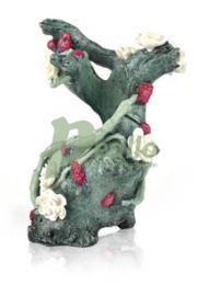 biOrb bloemen boomstronk ornament groen