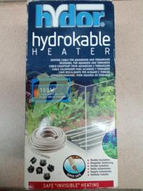 Hydor hydrokable heater 100watt