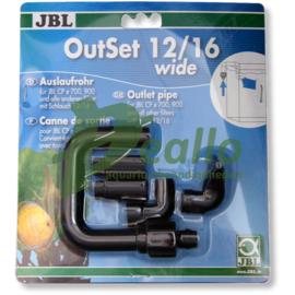 JBL OutSet wide 12/16