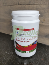 Dr Bassleer green L 600gr