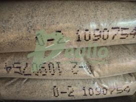 Aquarium zand 20 kilo