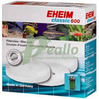 Doos Eheim filtervlies classic 600 / 2217