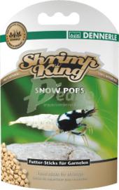 Dennerle SHRIMP KING SNOW POPS 40GR