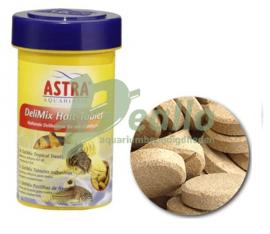 Astra delimix tropical treats 100ml