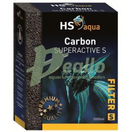 HS aqua carbon superactive S 1L