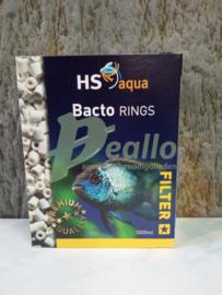 HS bacto rings 1L