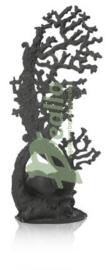 biOrb ventilatorkoraal ornament zwart