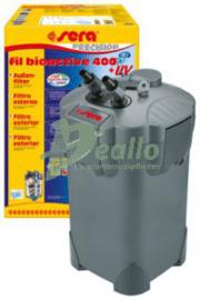sera fil bioactive + UV 400