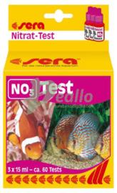 sera nitraat-Test