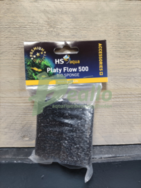 HS aqua vervang bio sponge platy flow 500