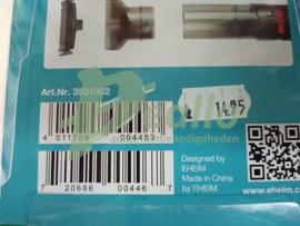 Eheim quick vac pro cleaning unit (3531002)