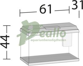 Juwel aquarium Primo 70