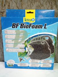 Tetra BF biofoam L