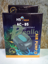 HS aqua luchtpomp AC - 85