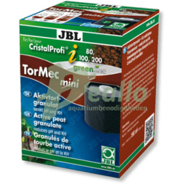 JBL TorMec mini CristalProfi i60/80/100/200