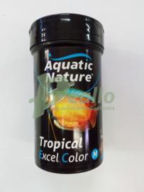 Aquatic nature tropical excel color medium 130gr