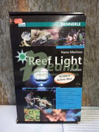 Dennerle reef light 24 watt compleet