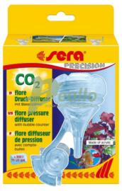 sera flore CO2 druk-diffusor
