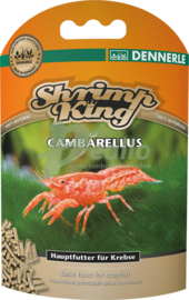 Dennerle SHRIMP KING CAMBARELLUS 45GR