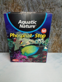 Aquatic nature PO4 fosfaat stop