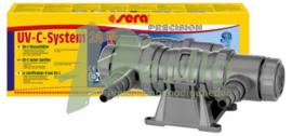 sera UV-C-systeem 24 W