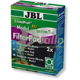 JBL CristalProfi m greenline module