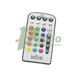 biOrb vervang MCR afstandsbediening