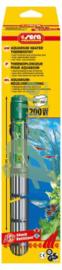 sera aquarium-regelverwarming 200watt