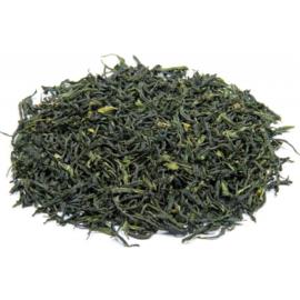 Wu Lu Biologische groen thee 50 gram