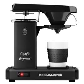 Moccamaster Cup One Mat Zwart