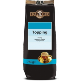 Caprimo Topping 10 x 750 gram