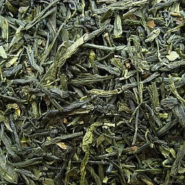 Japanse Biologische Sencha thee 50 gram