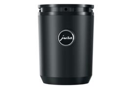 Jura cool Control  Zwart 0,6L