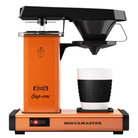 Moccamaster Cup One Oranje