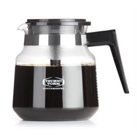 Glaskan koffiepot 1,25 L - K/KB/KBC/10PL/Excellent 10S