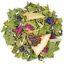 Fresh Herbal Earl Grey thee 75 gram