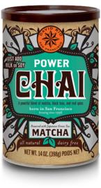 David Rio Power Chai Matcha