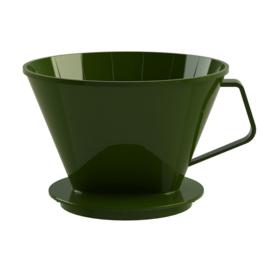 Filterhouder Model '68 Groen
