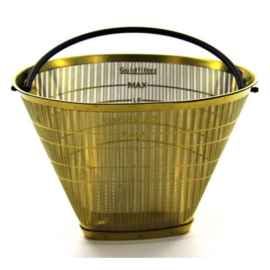 Permanent Gold goudfilter no. 4