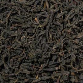 China Tarry Lapsang Souchong thee (Smoke Tea) 75 gram
