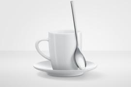 Jura koffielepel 2 stuks