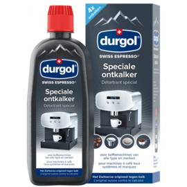 Durgol Swiss Espresso snelontkalker 500ml