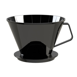 Filterhouder Model '68 Zwart