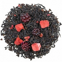 Wild Berry thee 75 gram