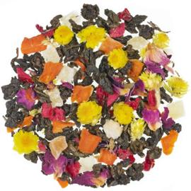 Bloementempel Oolong thee 50 gram